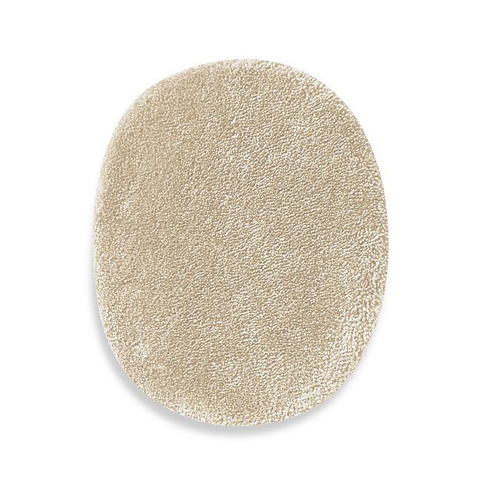Alternate image 1 for Wamsutta® Duet Universal Toilet Lid Cover in Vanilla