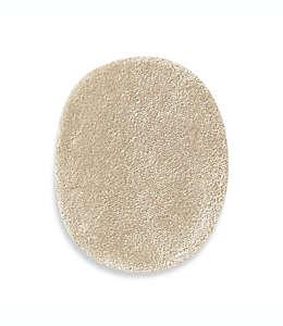 Cubierta universal para tapa de inodoro Wamsutta® Duet, en vainilla