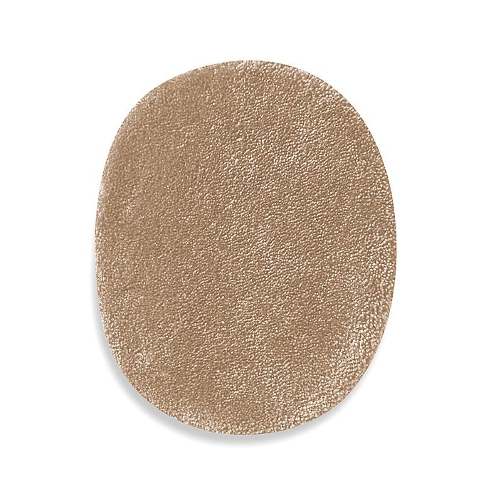 Alternate image 1 for Wamsutta® Duet Universal Toilet Lid Cover in Sand