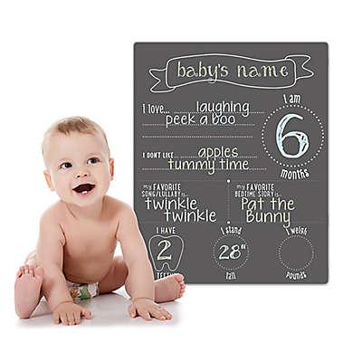 Pearhead Photo Background Chalkboard