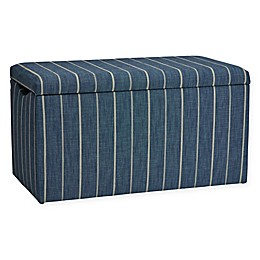 Skyline Furniture Skylar Storage Bench