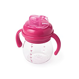 OXO Tot® Transitions 6 Oz. Soft Spout Sippy Cup with Handles
