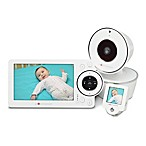 Project Nursery® HD Video Baby Monitor System with 1.5-Inch Mini Monitor