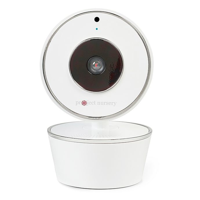 Pan Tilt Zoom Baby Monitor Accessory