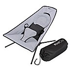 Kidco® BouncePod™ Travel Bouncer in Grey