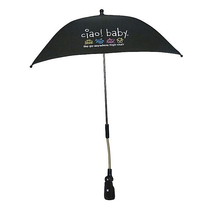 Ciao Baby Clip On Portable Umbrella Bed Bath Beyond
