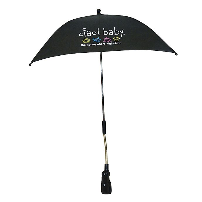 Ciao Baby Clip On Portable Umbrella Bed Bath Beyond