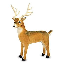 Melissa and Doug® Deer Plush
