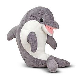 Melissa and Doug® Skimmer Dolphin Plush