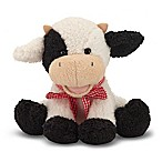 Melissa and Doug® Meadow Medley Calf Plush