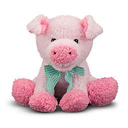 Melissa and Doug® Meadow Medley Piggy Plush