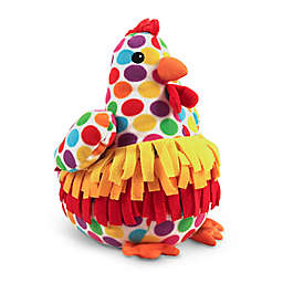 Melissa and Doug® Dotty Chicken Plush Toy