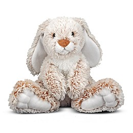 Melissa and Doug® Burrow Bunny Plush