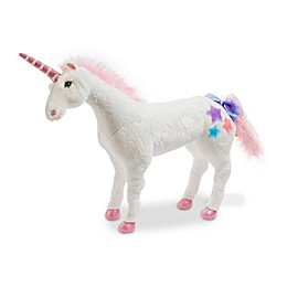 Melissa and Doug® Unicorn Plush