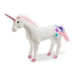Melissa and Doug® Unicorn Plush