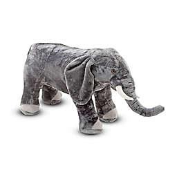 Melissa and Doug® Elephant Plush