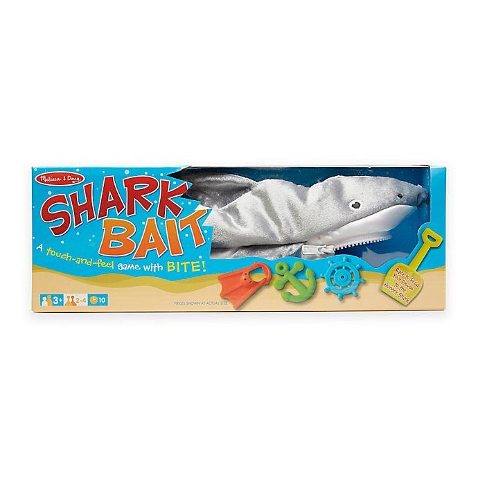 Alternate image 1 for Melissa and Doug® Shark Bait