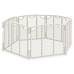 Evenflo® Versatile Play Space in Cream