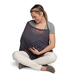 Boppy® Infinity Nursing Scarf in Grey