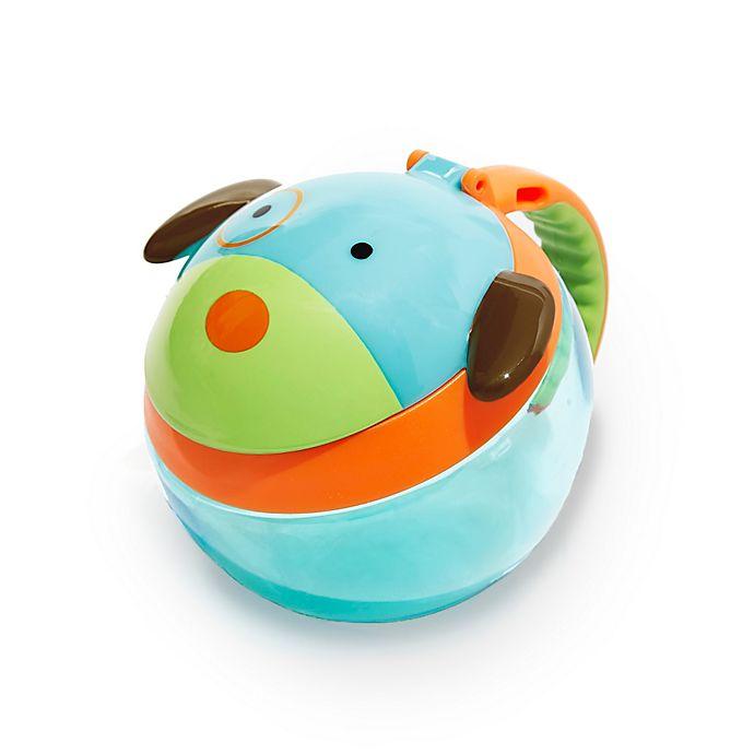 Alternate image 1 for SKIP*HOP® Zoo 7.5 oz. Snack Cup in Dog