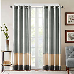 Bombay® Conner Grommet Window Curtain Panel