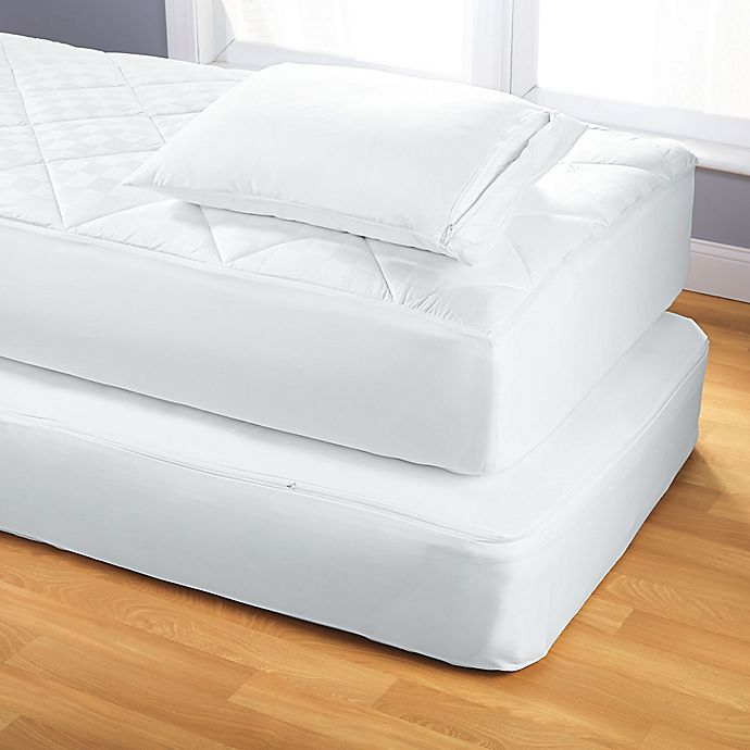 Alternate image 1 for Build a Better Bed with a Protection Solution