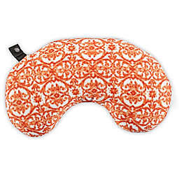 bucky® Minnie Compact Round Neck Pillow in Damask