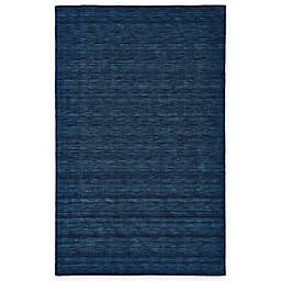 Feizy Roma 8-Foot x 11-Foot Area Rug in Dark Blue