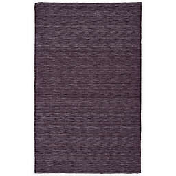 Feizy Roma 5-Foot x 8-Foot Area Rug in Purple