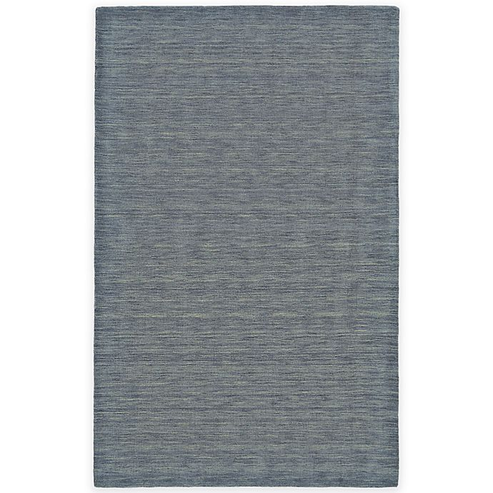 Alternate image 1 for Feizy Roma 2-Foot 3-Inch x 3-Foot 9-Inch Accent Rug in Smoke