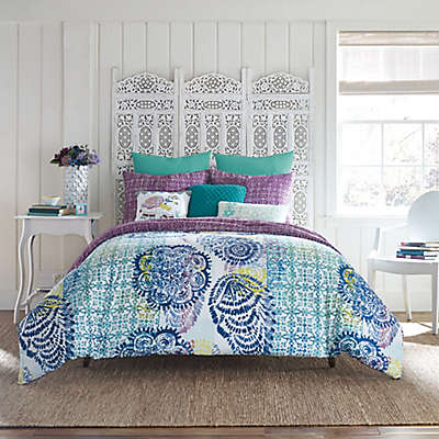 Anthology™ Willa Comforter Set