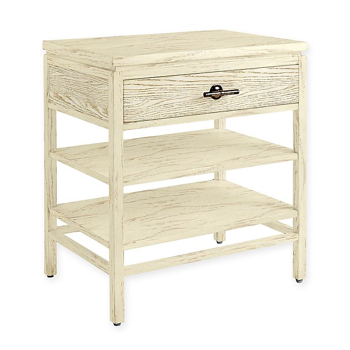 . Coastal Living  By Stanley Furniture Tranquility Isle Nightstand