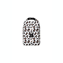 petunia pickle bottom Sip Double Bottle Holder in Leopard