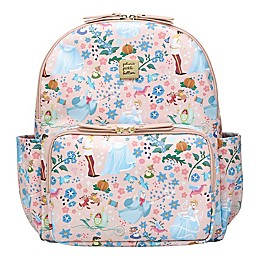 Pickle Petunia Bottom® District 5-Piece Diaper Backpack Set