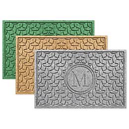Weather Guard™ Ellipse Door Mat