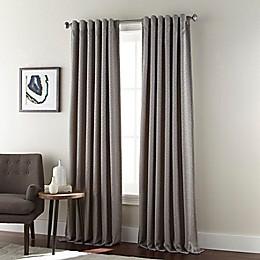 Nanshing Andreina 84-Inch Back Tab Room Darkening Window Curtain Panel