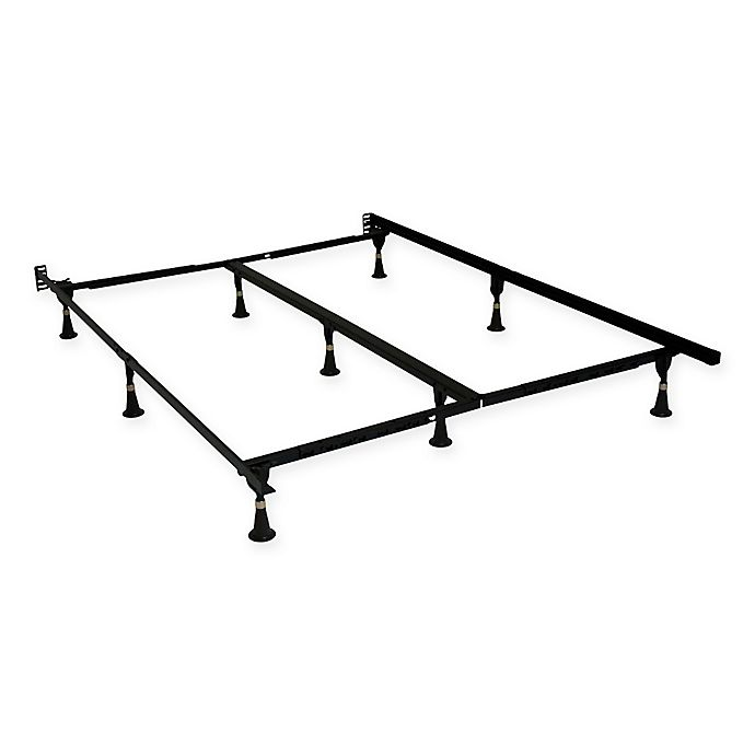Alternate image 1 for Serta® Stabl-Base Premium Elite C Universal Bed Frame