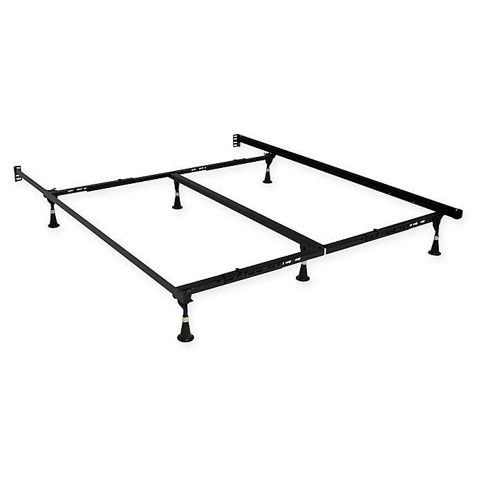 Alternate image 1 for Serta® Stabl-Base Premium Elite Universal Bed Frame