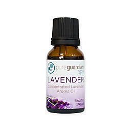 PureGuardian® 0.5 oz. Concentrated Lavender Aroma Oil