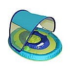 SwimWays Sun Shade Spring Float in Whale
