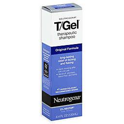 Neutrogena® T/Gel® 4.4 oz. Therapeutic Shampoo Original Formula