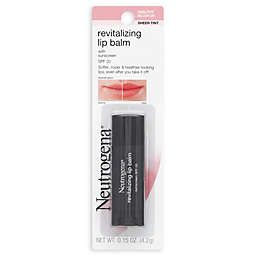 Neutrogena® .15 oz. Healthy Revitalizing Lip Balm SPF 20 in Healthy Blush 20