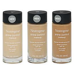 Neutrogena® 1 oz. Shine Control Liquid Makeup Broad Spectrum SPF 20