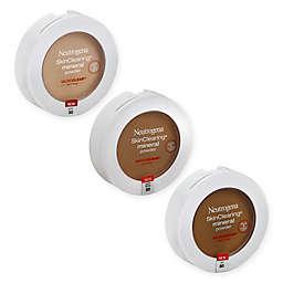 Neutrogena® Skinclearing® .38 oz. Mineral Powder
