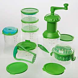 Fit & Fresh® 7-Piece Baby Food Prep Kit