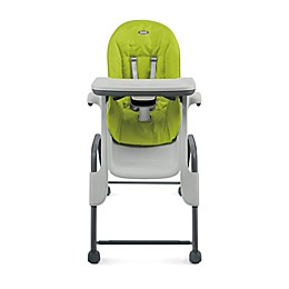 OXO Tot® Seedling High Chair in Green/Dark Grey