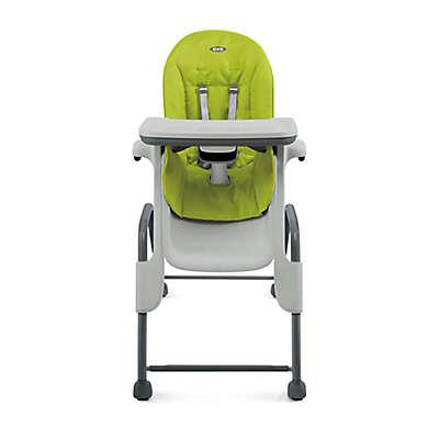 OXO Tot® Seedling High Chair in Green/Dark Grey