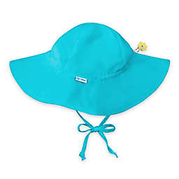 i play.® Infant Brim Sun Hat in Aqua