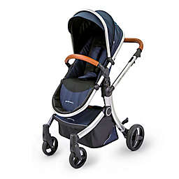 guzzie + Guss Connect Stroller in Marina