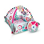Bright Starts 5 in1 Your Way Ball Play Activity Gym in Pink